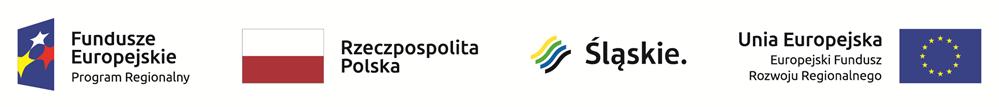logotyp Regionalnego Programu Operacyjnego województwa śląskiego 2014-2020