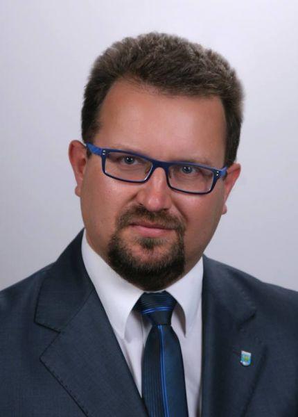 Wójt Gminy Godów - Mariusz Adamczyk
