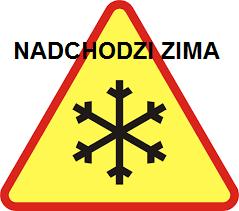 Identyfikacja zagrożeń sezonu zimowego 2019/2020
