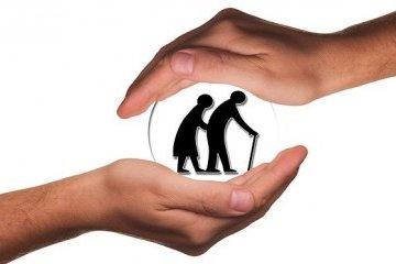 Apel o pomoc dla osób starszych, niepełnosprawnych, chorych i samotnych