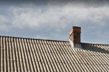Dofinansowanie do utylizacji wyrobów azbestowych w Gminie Godów