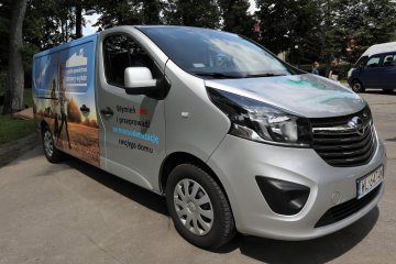 Mobilne Biuro Programu Czyste Powietrze przyjedzie do Godowa