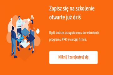 Szkolenie dla pracodawców dot. PPK