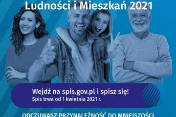 Mniejszości Narodowe lub Etniczne w Narodowym Spisie Powszechnych 2021