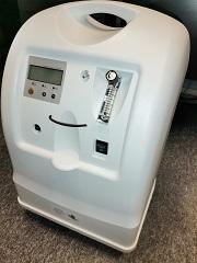Przekazanie koncentratorów tlenu do OSP