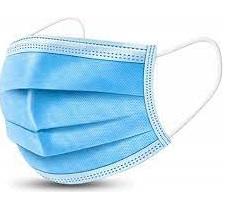 Bezpłatne maseczki medyczne dla mieszkańców